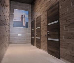 стеновые панели 3D